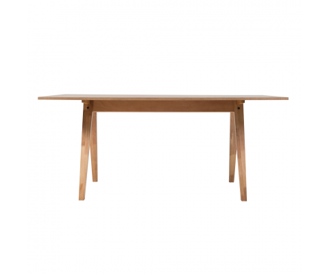 VARDEN DINING TABLE (NATURAL)