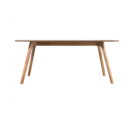 RODEN DINING TABLE (NATURAL)