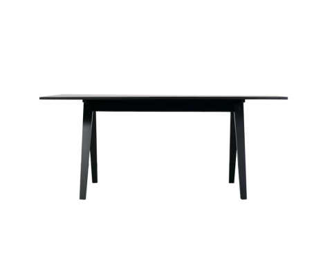Varden Dining Table (Black)