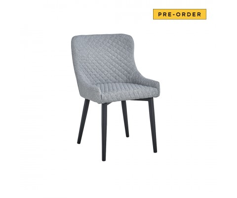 Rae Chair (Light Grey)