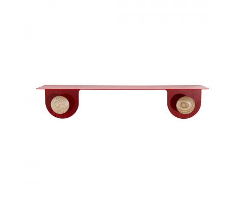 Boker Sta Shelves (Red)