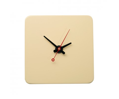 Fargerik Square Wall Clock