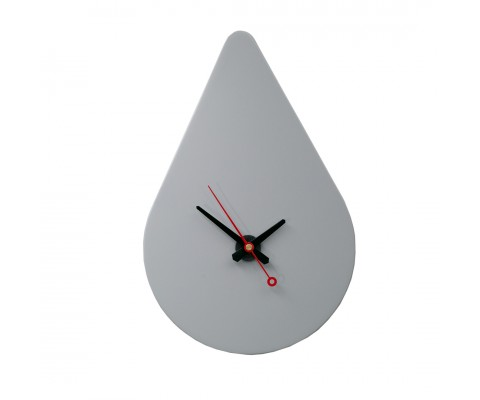 Fargerik Teardrop Wall Clock