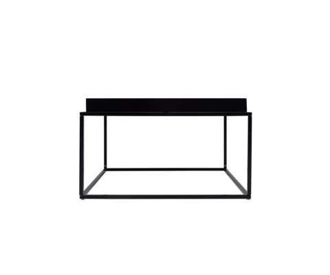 Aere L Coffee Table (Black)