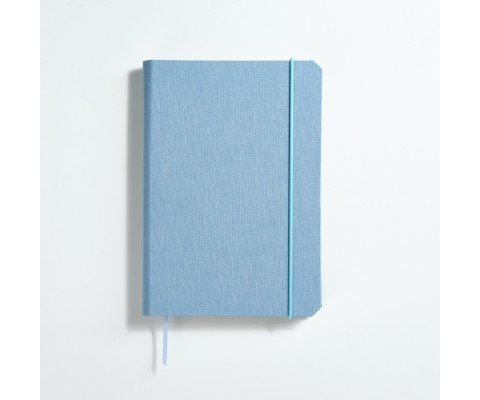 Ana Tomy (Chambray) 2021 Planner Book