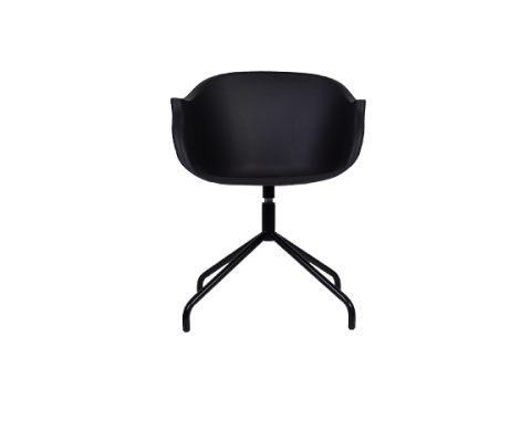 BOXHOLM CHAIR (BLACK)