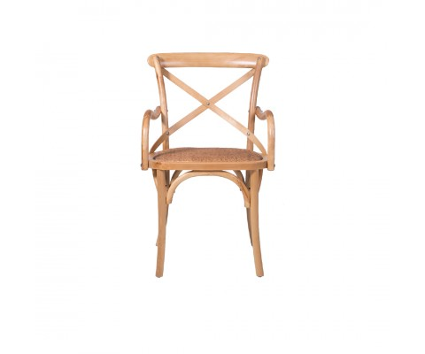 Bylba Rattan Chair (Natural)