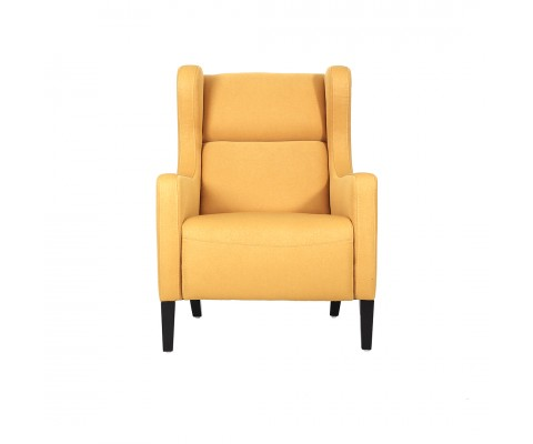 Charley Armchair (Yellow)