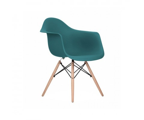 DAW Chair (Teal Blue)