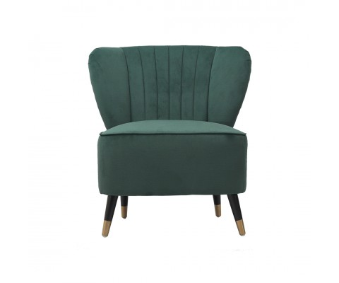 Frey Lounge Chair (Green)