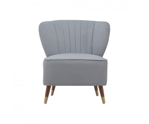 Frey Lounge Chair (Light Grey)