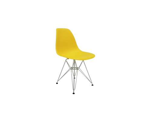 DSR Chair (Yellow)