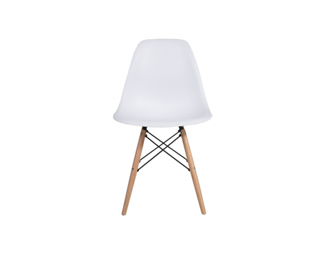 DSW CHAIR (WHITE)