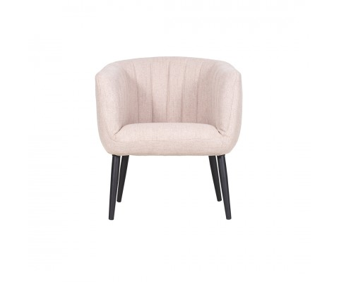 Jasmine Lounge Chair (Beige)