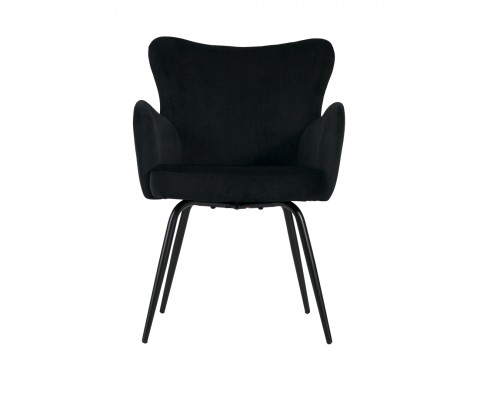 Kirva Chair (Black)