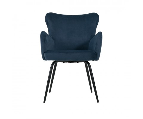 Kirva Chair (Blue)