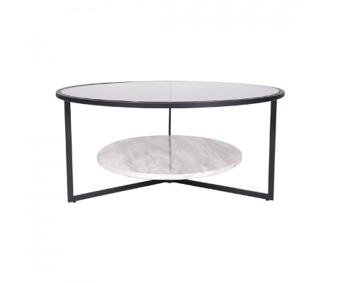 Svartmor Coffee Table