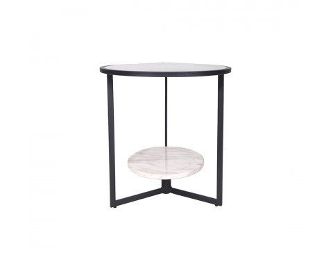 Svartmor Side Table