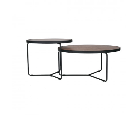 ANSVARIG COFFEE TABLE SET