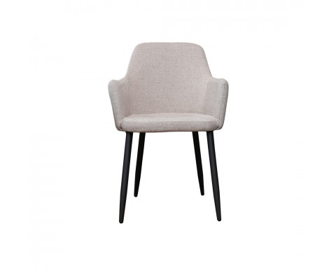 Hanverk Dining Chair (Beige)