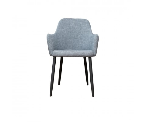 Hanverk Dining Chair (Light Grey)