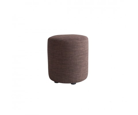 Herby Round Stool