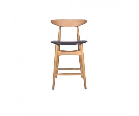Flora Barstool (Natural)