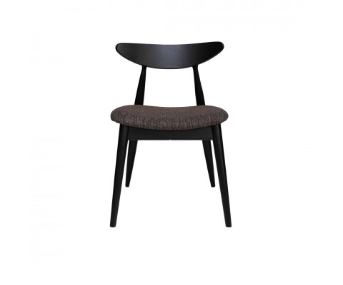 Pedro Dining Chair (Black)