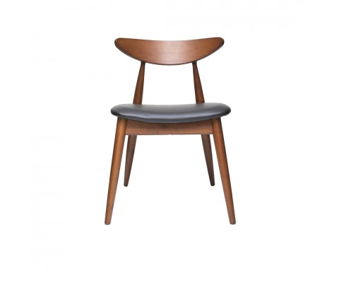 Pedro Dining Chair (Walnut)