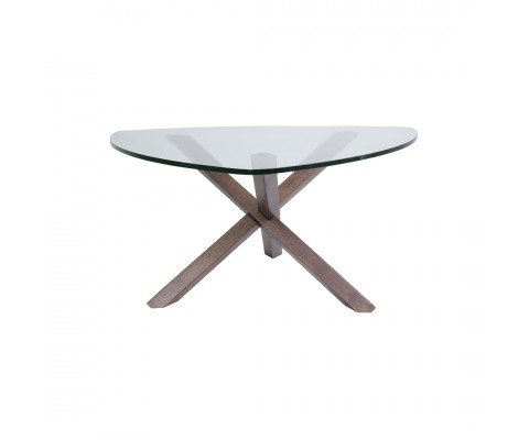 Reynar Triangle Coffee Table