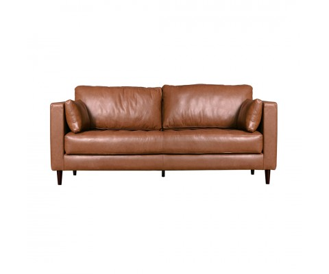 Herre 2 Seater Sofa (PVC Leather)