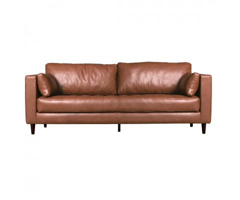 Herre 3 Seater Sofa (PVC Leather)