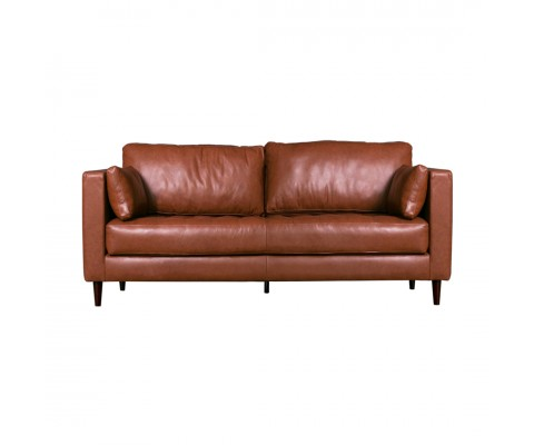 Herre 2 Seater Sofa (PU Leather)