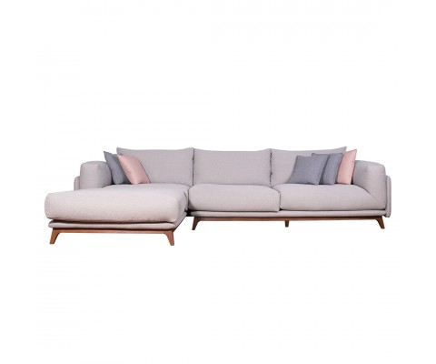 Fjanka L-Shaped Sofa (Right Side)