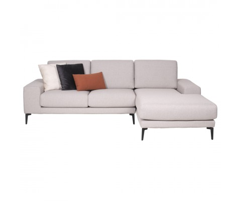 Koppla L Shaped Sofa (Left Side)