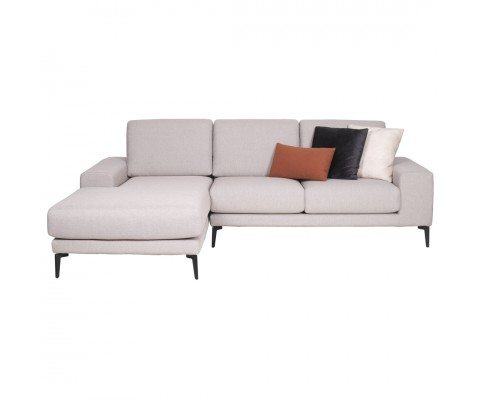 Koppla L Shaped Sofa (Right Side)