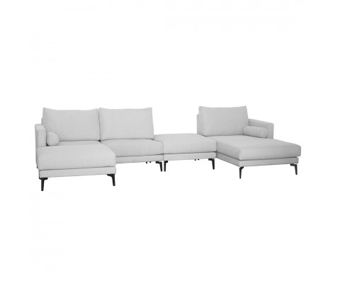 Scott Modular L-Shape Sofa
