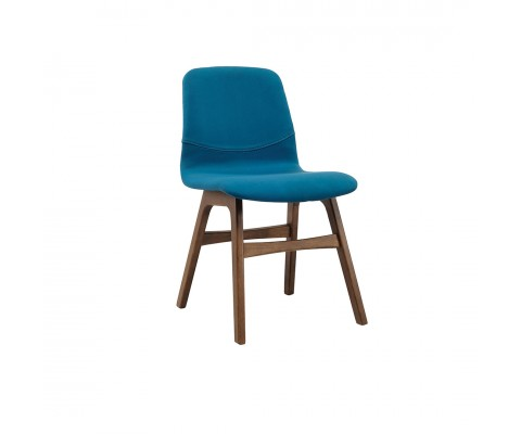 Alyssa Dining Chair (Teal)
