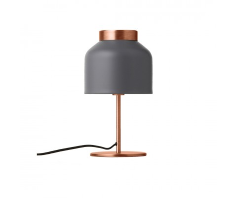 Beaver Table Lamp (Copper)
