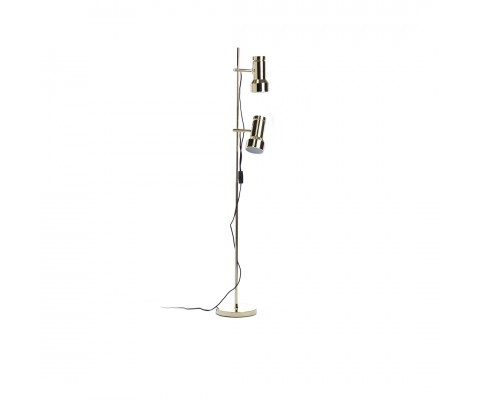 Crane Floor Lamp (Brass)