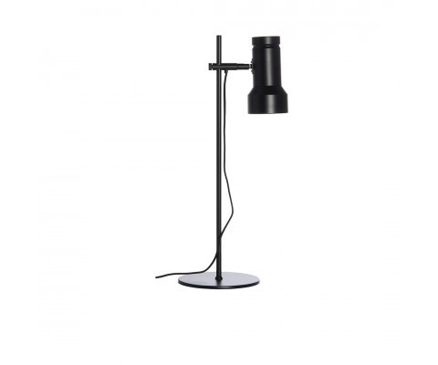 Crane Table Lamp (Black)