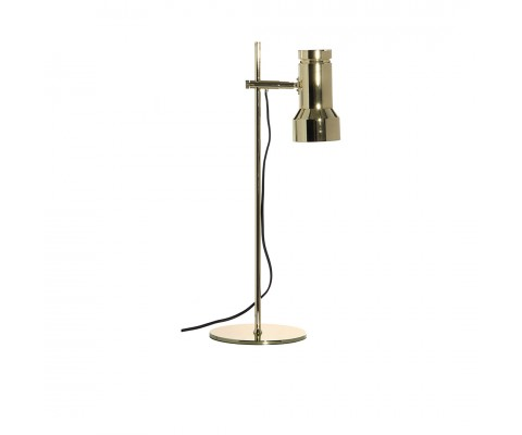 Crane Table Lamp (Brass)