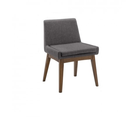 Chanel Dining Chair (Grey)