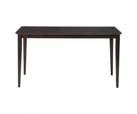 Charmant 1.4M Dining Table (Chestnut)