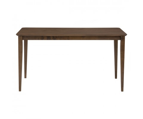 Charmant 1.4M Dining Table (Cocoa)