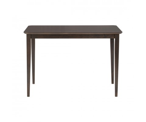 Charmant 1.1M Dining Table (Chestnut)