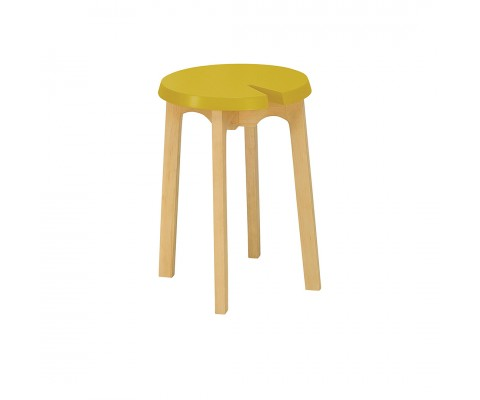 Chevis Cable Stool (Natural)