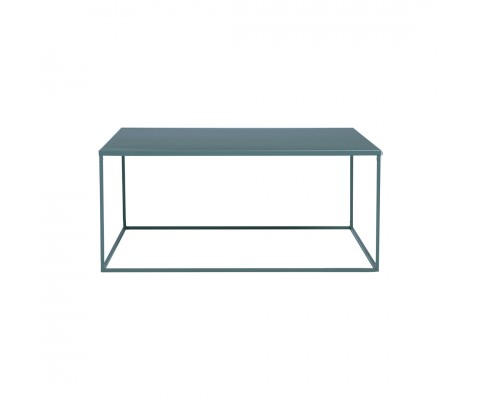 Darnell Coffee Table (Matt Grey)
