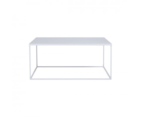 Darnell Coffee Table (White)