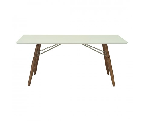 Ferrol 1.8M Dining Table (Walnut)